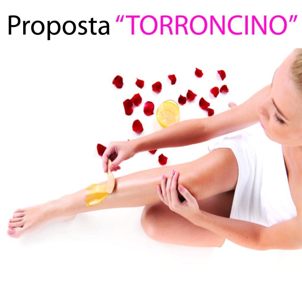 PROPOSTA TORRONCINO