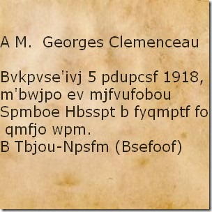 Message-codé-a-Gorges-Clemenceau