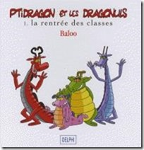Ptidragon-et-les-dragonuls-Tome-1--La-rentree-des-classes