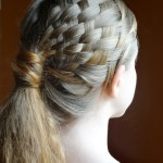 Very Easy to Do Hair Braids