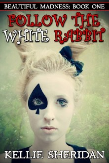 Book Review: Follow the White Rabbit by Kellie Sheridan