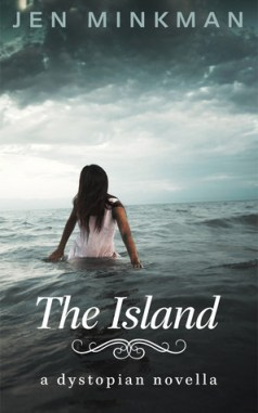 Book Review: The Island by Jen Minkman