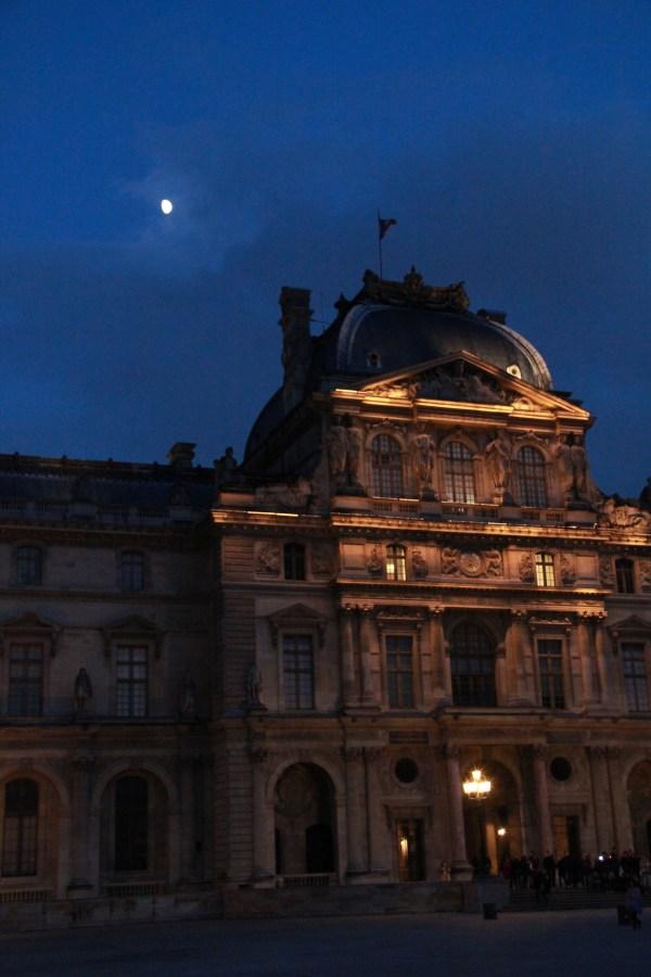 Flemish Art Louvre Lavish Living