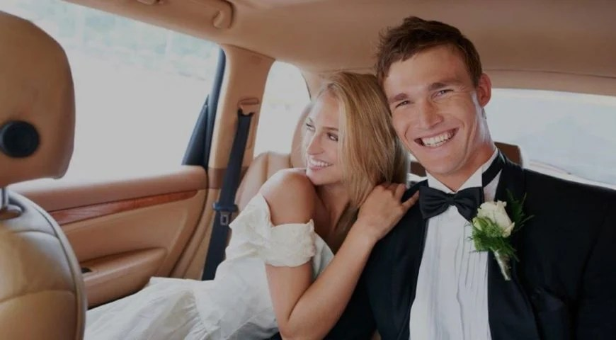 Opt for a Good Limo Service for a Wedding