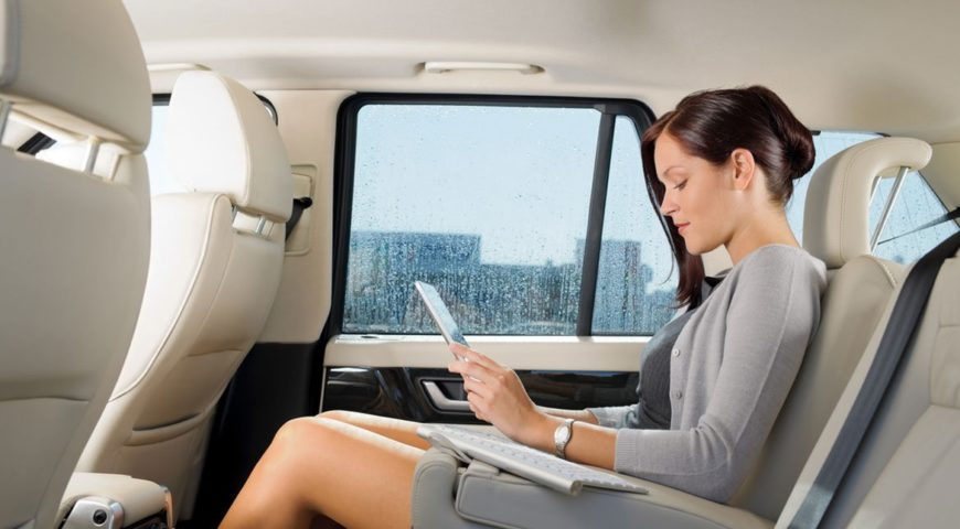 What to Check for Before Hiring Limo Services?