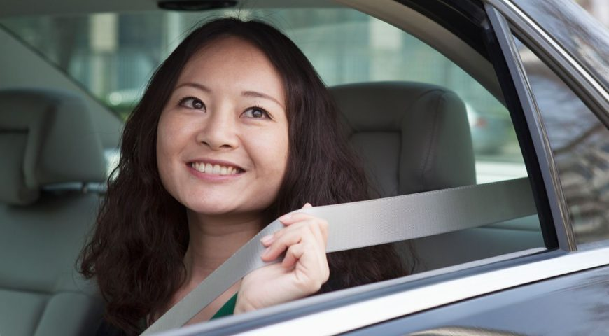How to find private transportation in Houston?