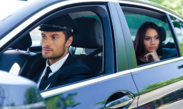 What are the aspects on which a chauffeur should work before getting booked by a client?