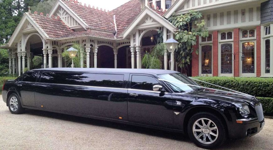 How a limousine can make your ride lavish and special?