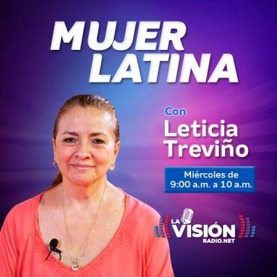 mujer latina