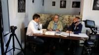 LaVisita de ALBERTO LOPEZ ETXEBARRIETA desde Larruzz (16)