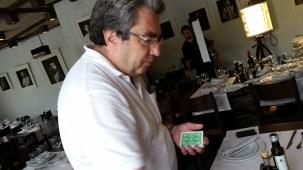 LaVisita de ALBERTO LOPEZ ETXEBARRIETA desde Larruzz (2)