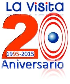 LaVsita 20 Aniversario LOCO