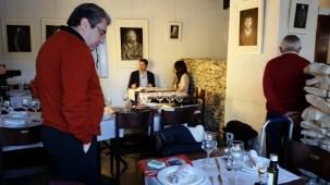 Ainhoa presenta su nuevo disco en LaVisita con Jabier Calle desde Larruzz Bilbao (31)