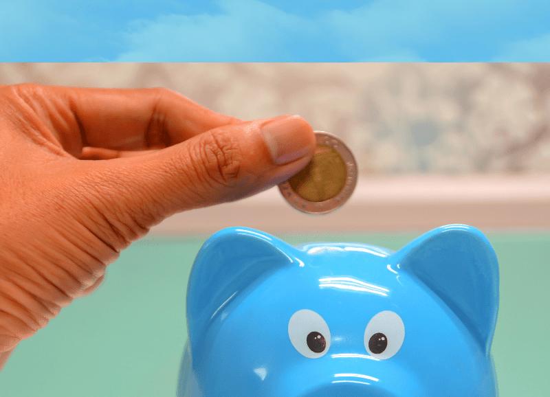 come risparmiare 100 euro al mese