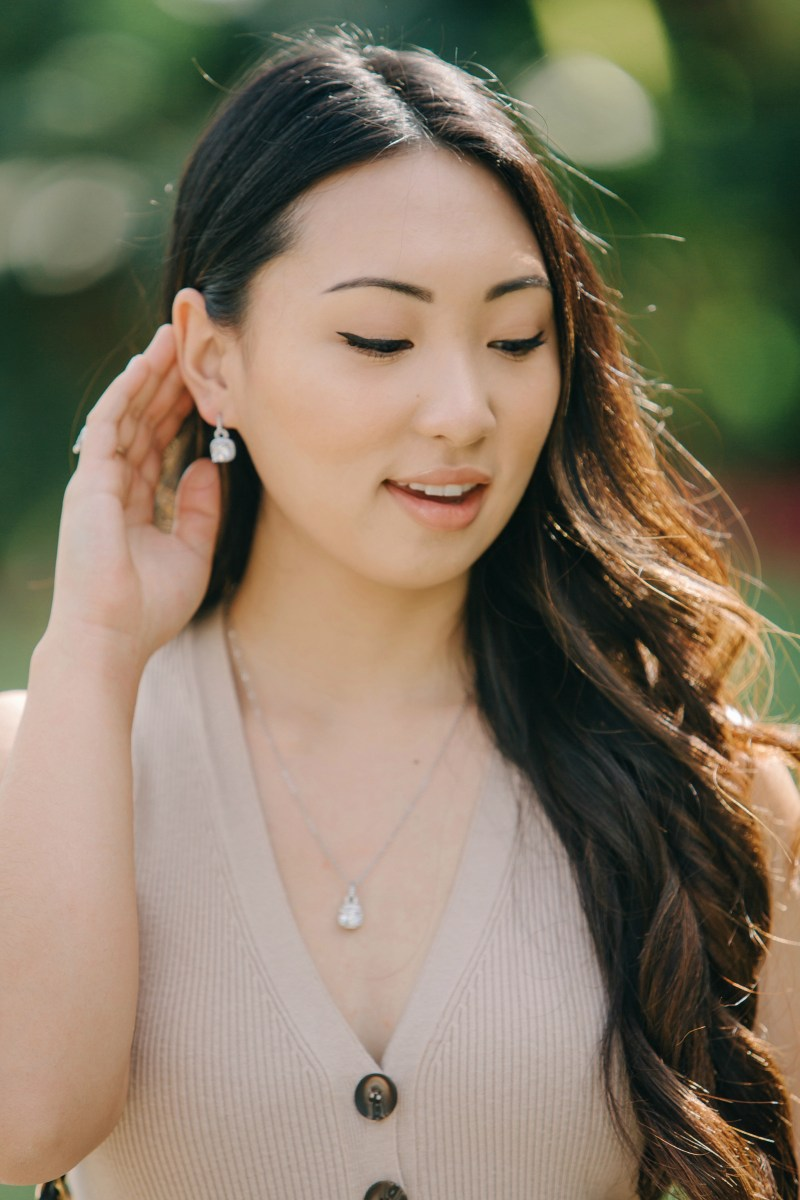 BRIDAL JEWELRY + DISCOUNT CODE! ft. DARETH COLBURN
