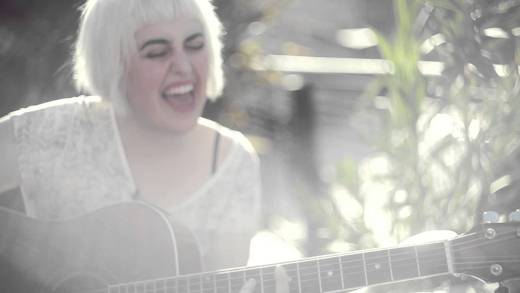 La Vitrola.cl: Acid Caramels – Insomniac