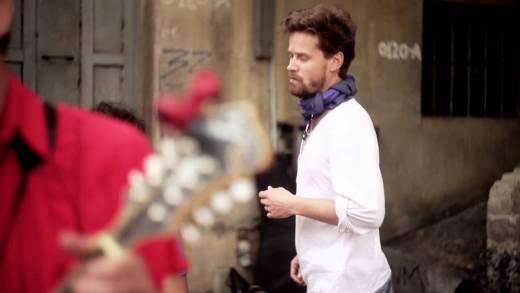 La Vitrola.cl: El Viaje de Nerux – Me siento demasiado bien