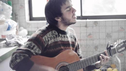 La Vitrola.cl : Gonzalo Bastías – De Algún Modo