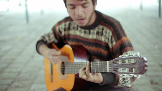 La Vitrola.cl : Gonzalo Bastías – Mi Tumba