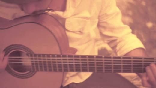 La Vitrola.cl: Lukas Luna – Sin Título (buenos días)