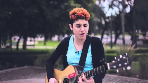 LaVitrola.cl: Sol Marianela – La Posta #SesiónBuenosAires