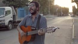 LaVitrola.cl: Seba Alfaro – Santiago