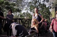 LaVitrola.cl: #SesiónBuenosAires capítulo 4 – Viva Elástico & Ok Pirámides