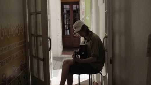 LaVitrola.cl: Nico Carreño – No es mi lugar