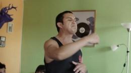 LaVitrola.cl: Borderline ft. Said Menay, Jazone, Javierusk, Gran Rah – La escuela del vértigo