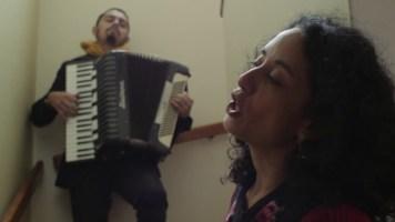 LaVitrola.cl: Daniela Conejero – La cinturita