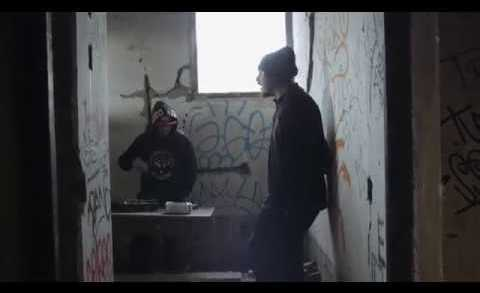 LaVitrola.cl: Cevladé ft. Dj Matz – In some new