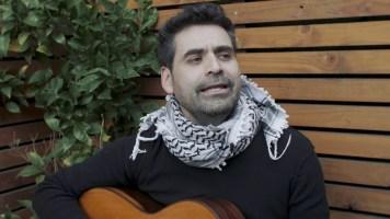LaVitrola.cl: David Azán – Running for love