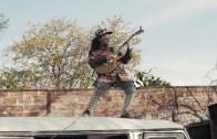 LaVitrola.cl: La Turba Brutal – Tranquilein John Wayne