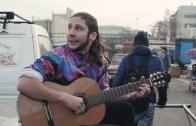 LaVitrola.cl: Lucho Pai – Dancing en el camping