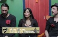 LaVitrola.cl | 1º Temporada x Canal 13c | Capítulo 7 | Piedra y Agua & Roja y Negro