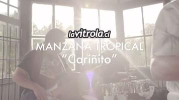LaVitrola.cl: Manzana Tropical – Cariñito