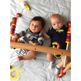 Anton und Oskar :)