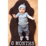26 Wochen / 6 Monate
