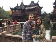 China Urlaub