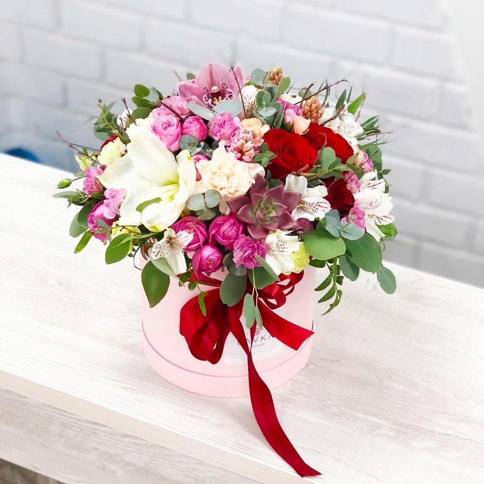 Уфа доставка цветов