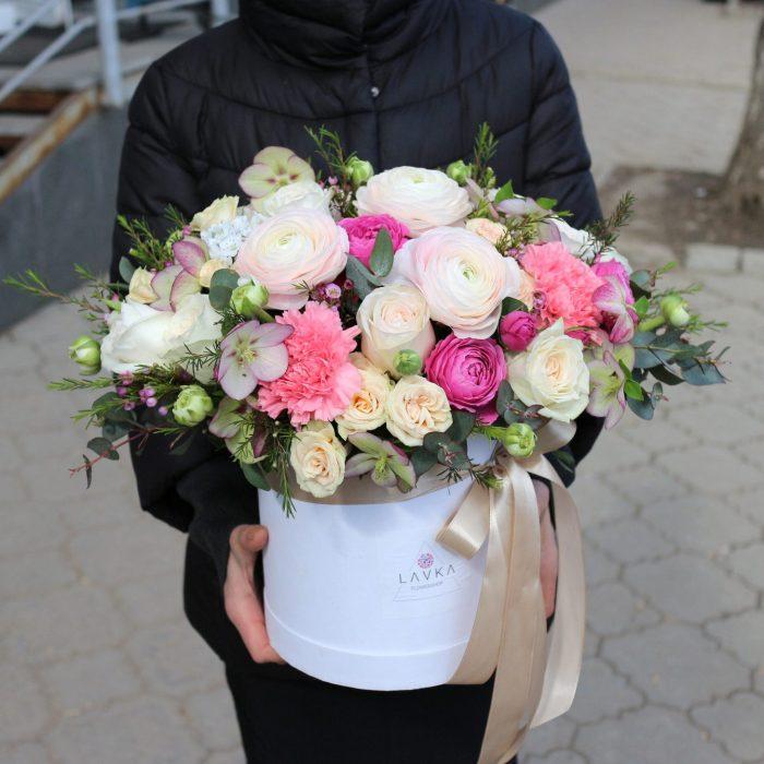 Цветы Уфа купить
