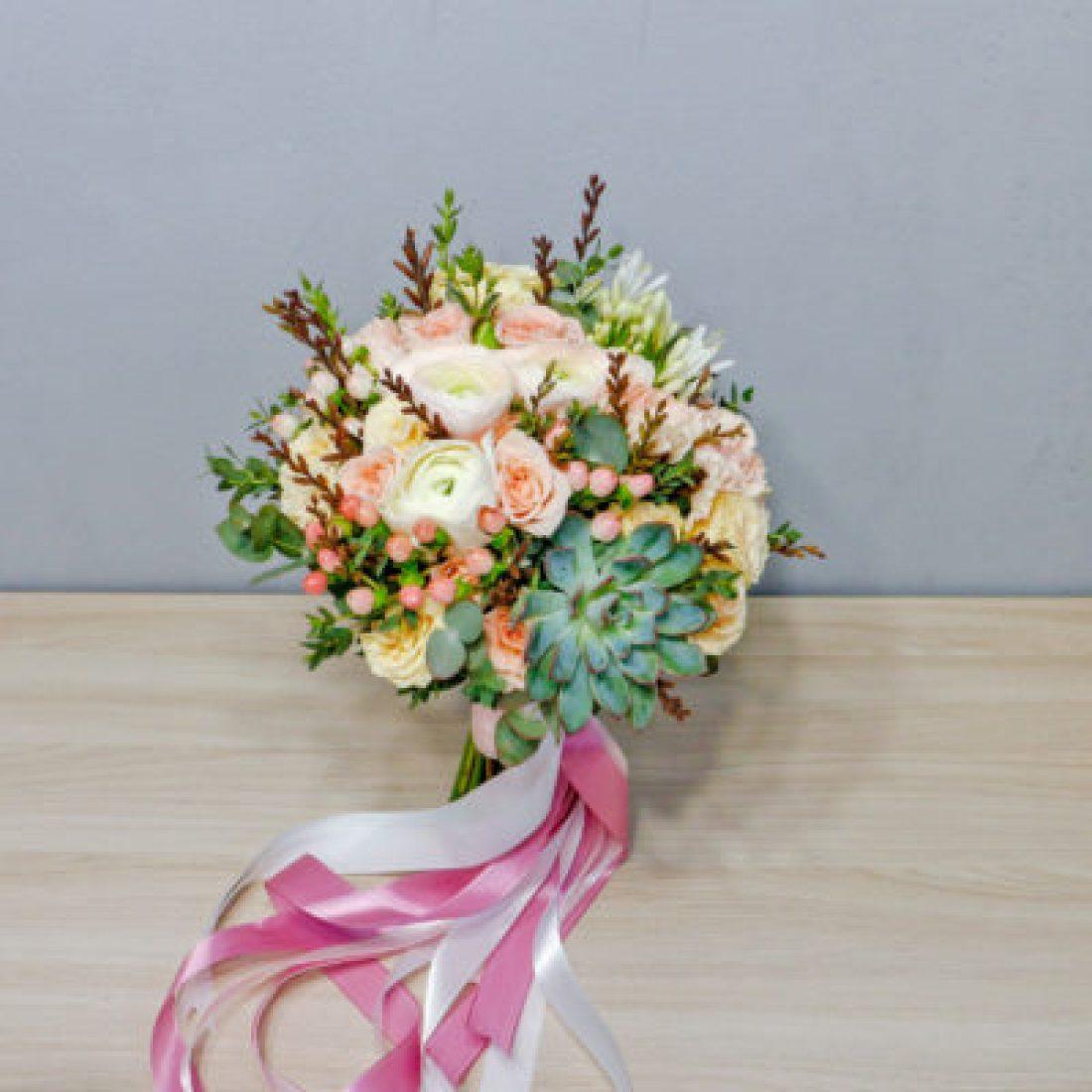 Букет невесты Уфа