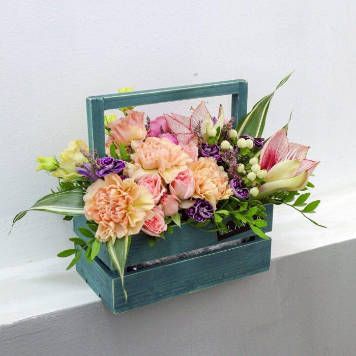 Цветочный ящик Уфа