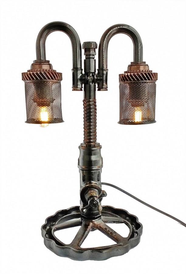 industrial steampunk lighting steampunk industrial lamp retro dining room