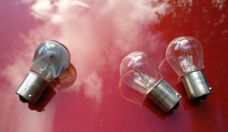 Замена ламп ДХО за 3 минуты
