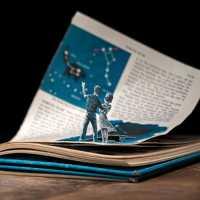 Телеграм бот Флибусты для быстрого скачивания книг