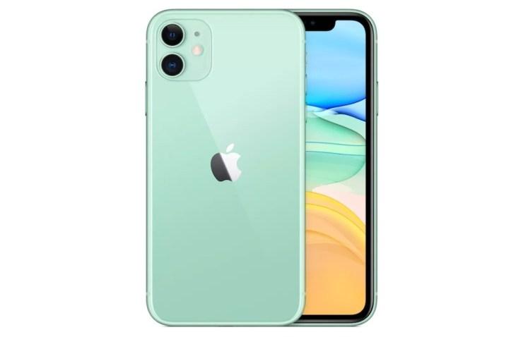 Если важен размер - выбирайте iPhone 11 Pro Max