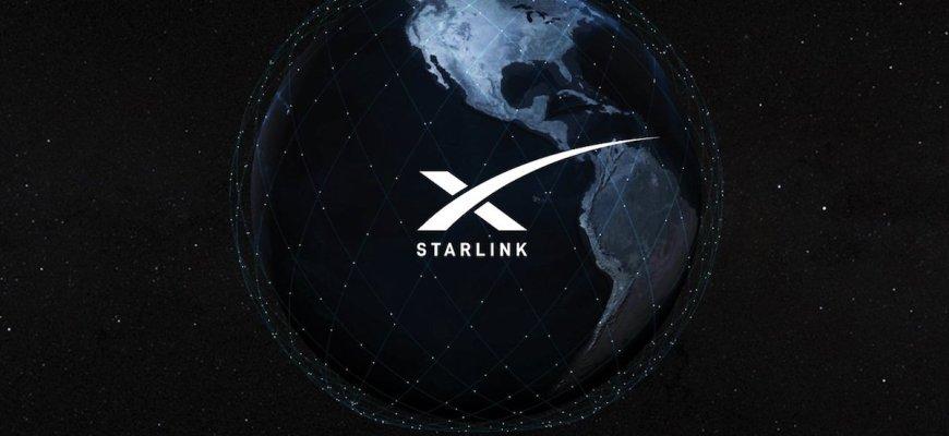Илон Маск: спутниковая сеть Starlink не помешает астрономическому наблюдению
