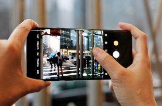 Почему мобильные телефоны с 48-мегапиксельной камерой делают фотографии с разрешением 12 мегапикселей