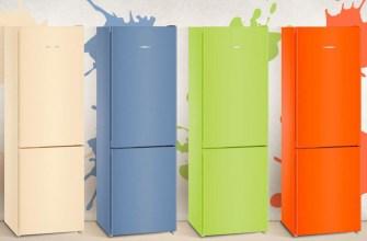 Характеристики холодильников: объем, тип компрессора, системы разморозки, расположение камер